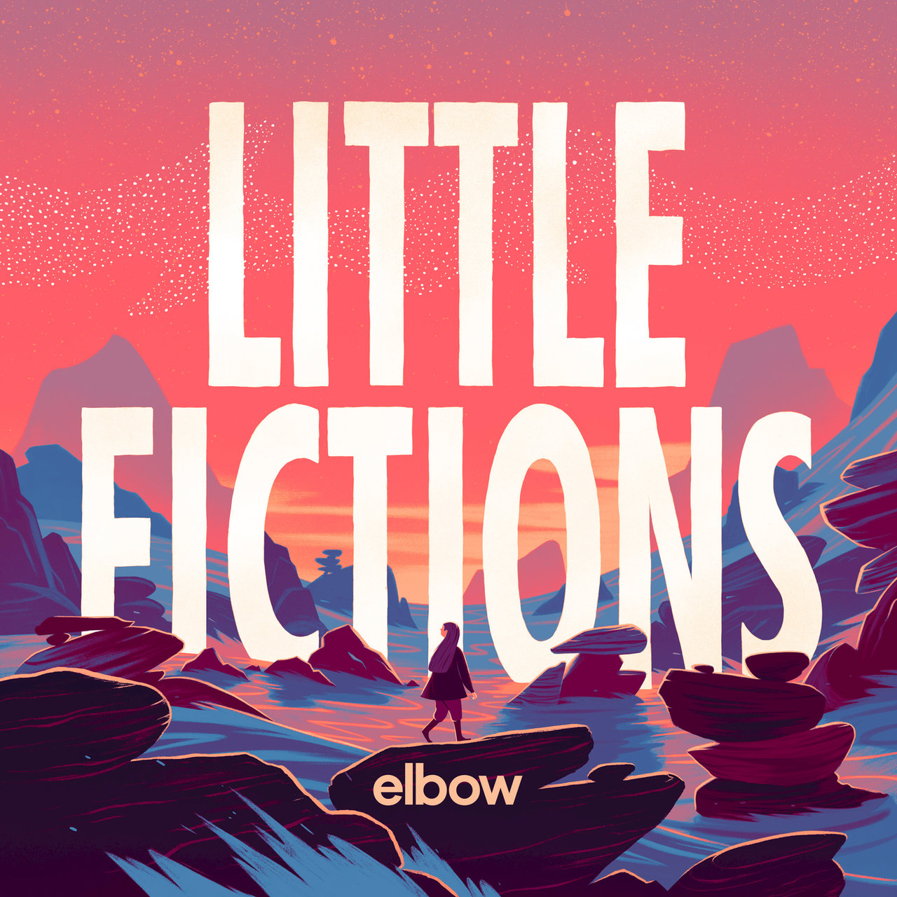 Little Fictions (Fickle Flame Version)