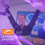 Take Me There (ASOT 872) [Trending Track]