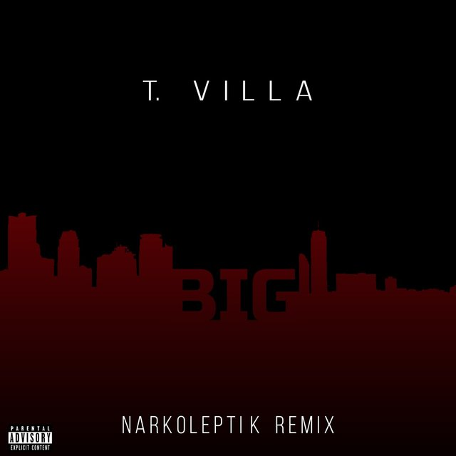Big (Narkoleptik Remix)