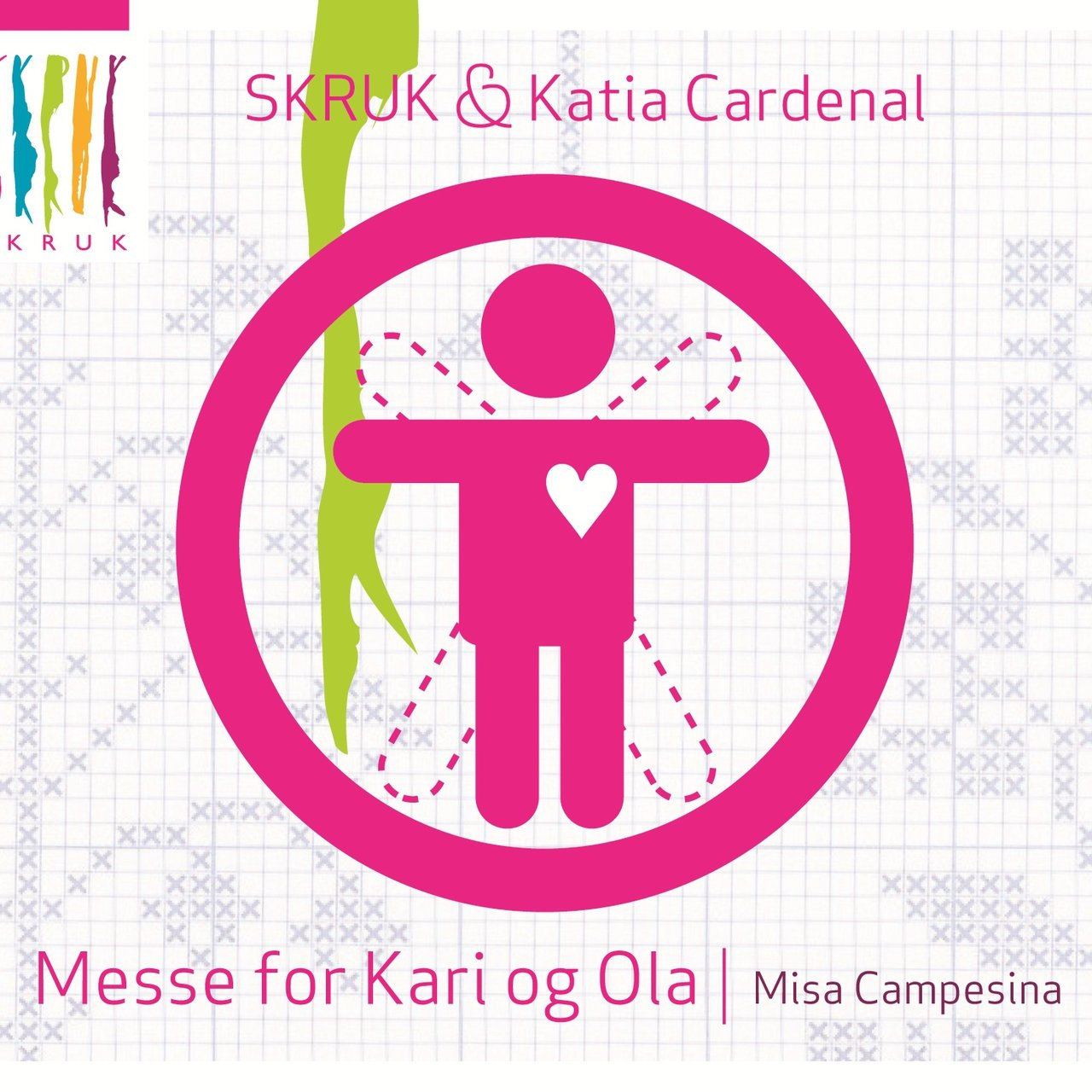 Messe for Kari Og Ola / Misa Campesina