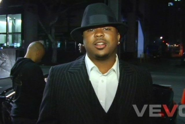 The-Dream: Behind The Scenes