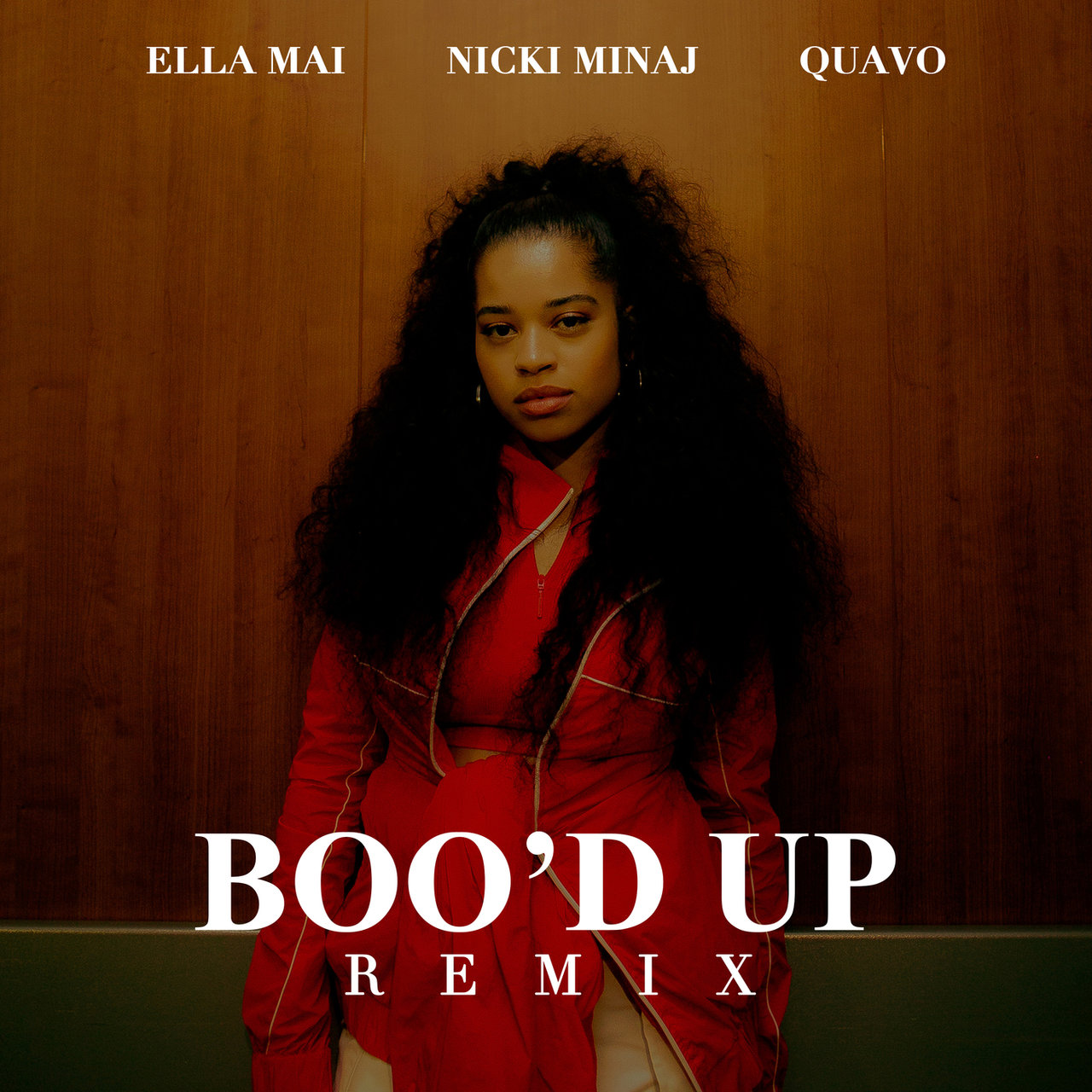 Boo'd Up (Remix)