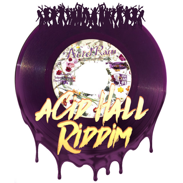Acid Hall Riddim