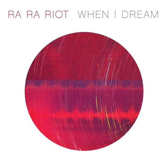 When I Dream - Single