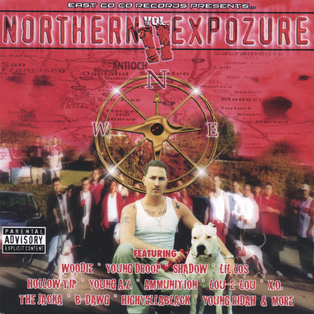NORTHERN EXPOZURE VOL.2
