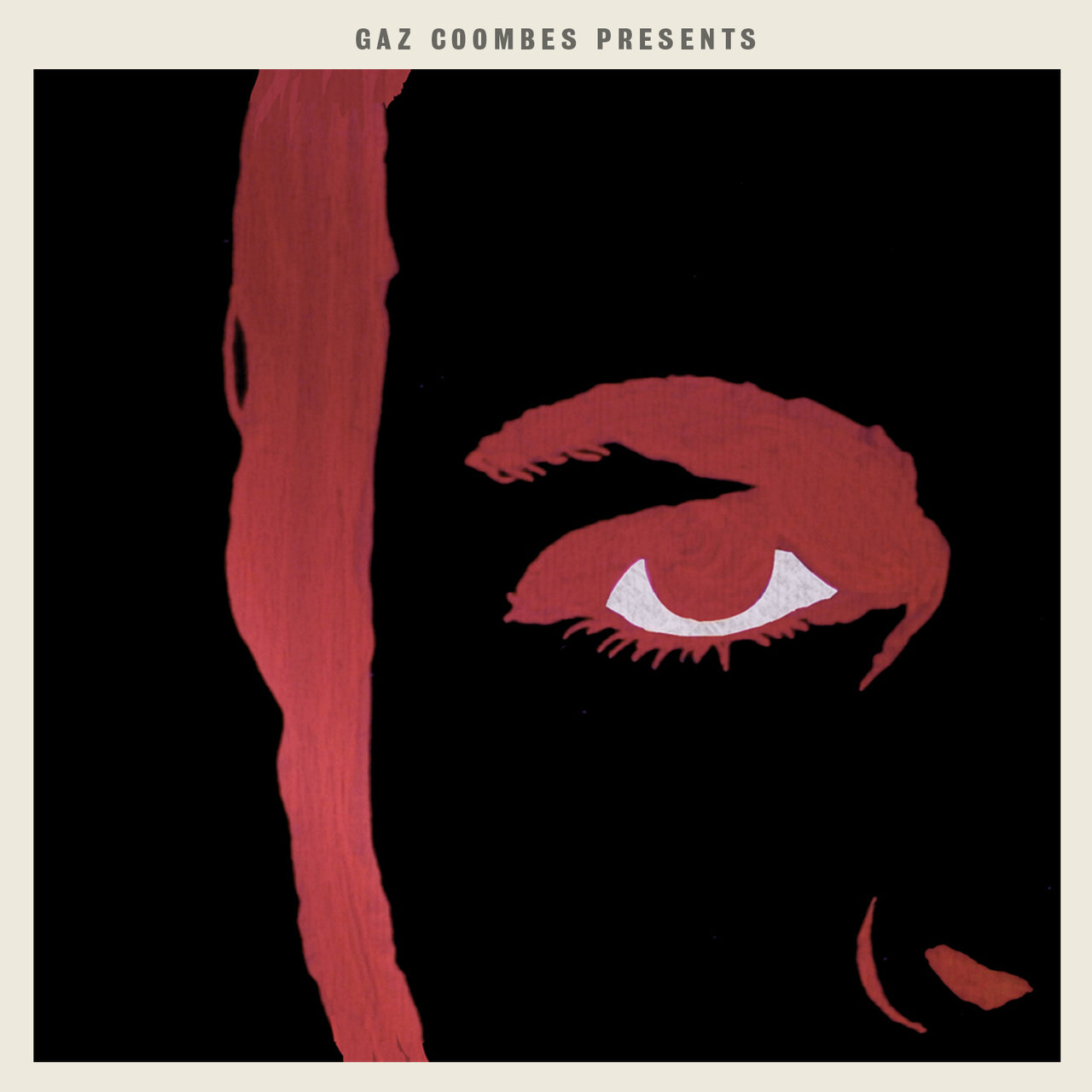 Gaz Coombes Presents...One Of These Days/Break The Silence