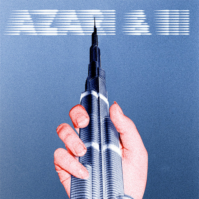 Azari & III (Deluxe Version)