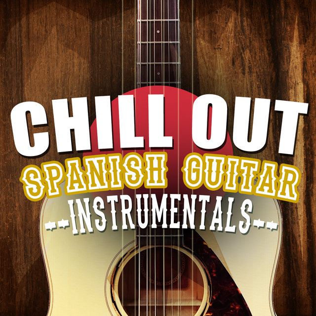 Chill out Spanish Guitar Instrumentals