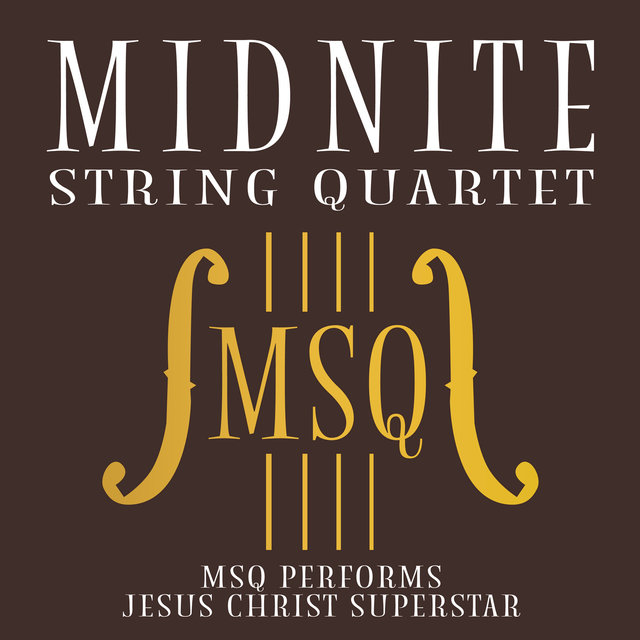 MSQ Performs Jesus Christ Superstar