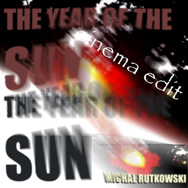 the year of the sun