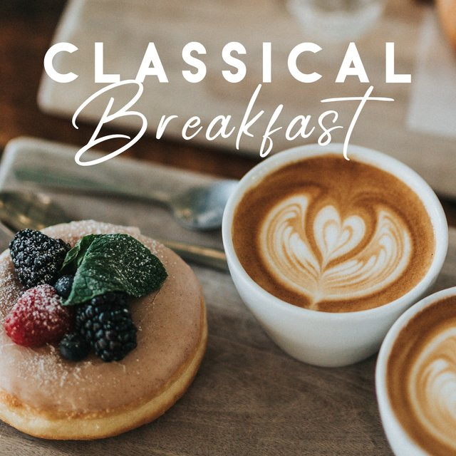 Classical breakfast