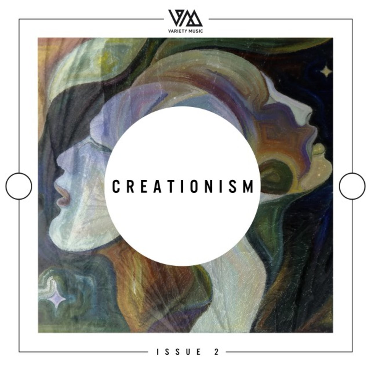Variety Music Pres. Creationism Issue 2