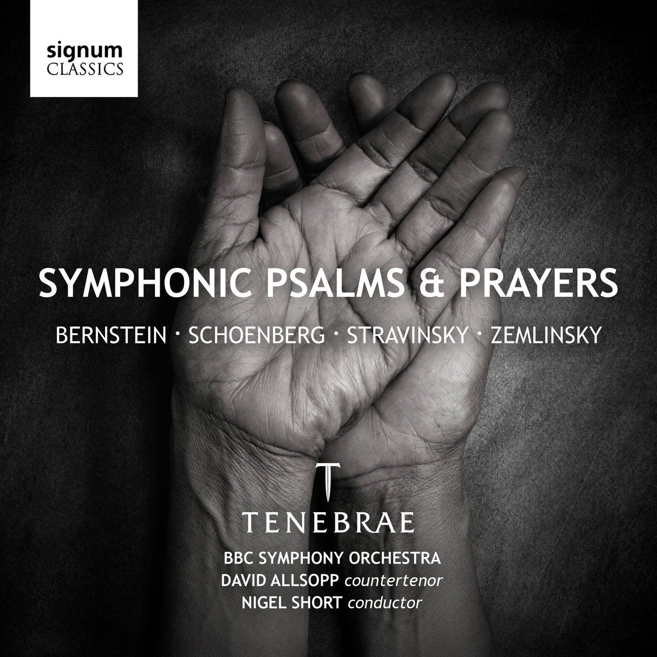 Symphonic Psalms & Prayers