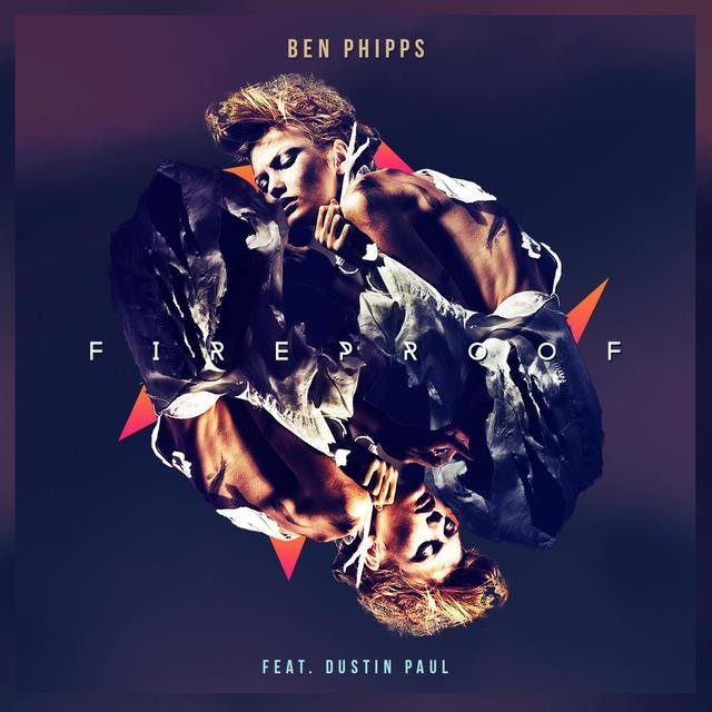 Fireproof (feat. Dustin Paul)