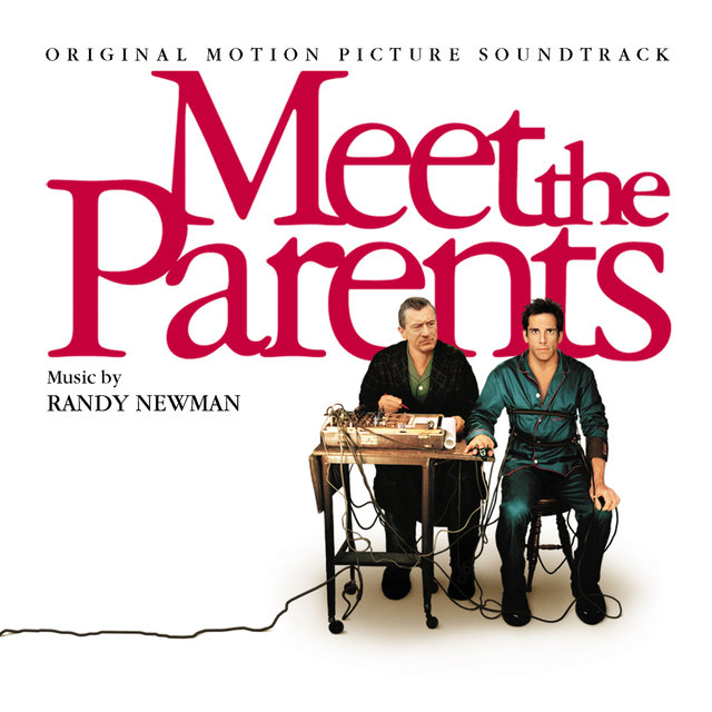 Meet The Parents (Original Motion Picture Soundtrack)