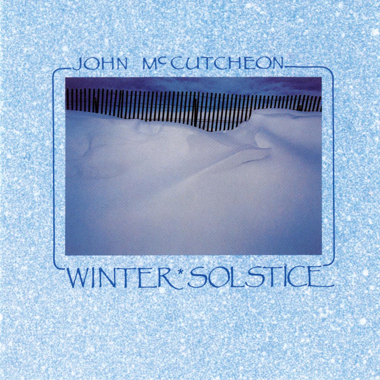 TIDAL: Listen to Winter Solstice on TIDAL