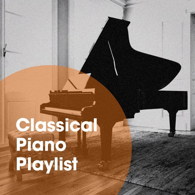 Classical Piano Playlist