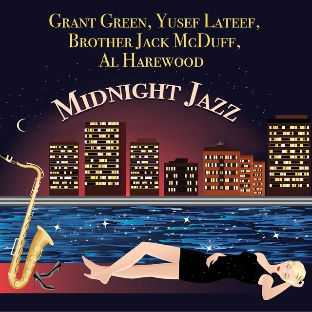 Midnight Jazz (Remastered)