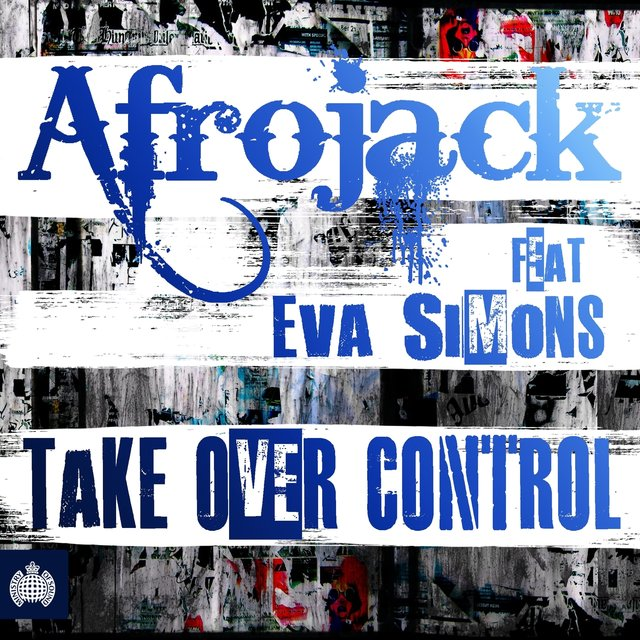 Take Over Control (Remixes)