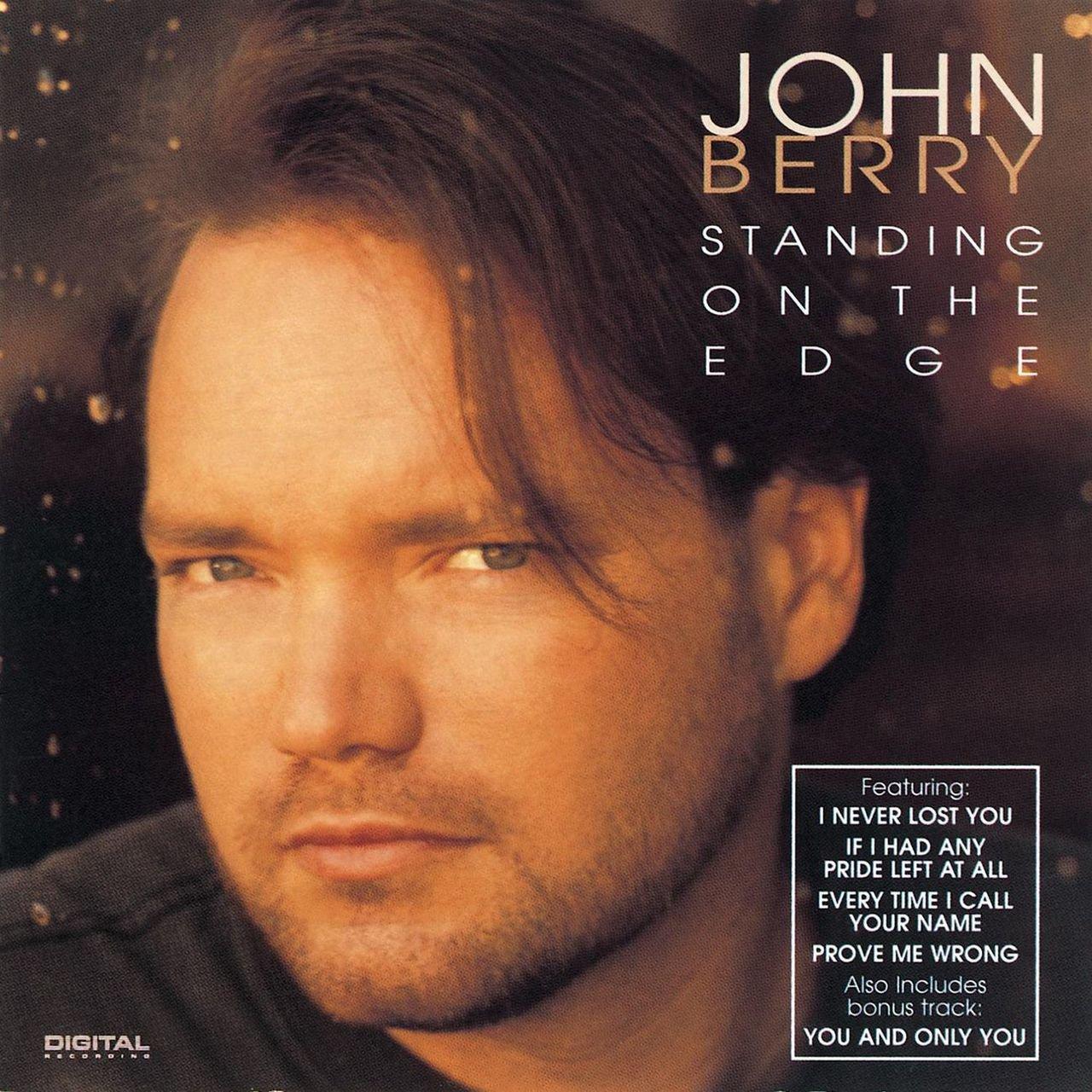 TIDAL: Listen to Standing On The Edge on TIDAL