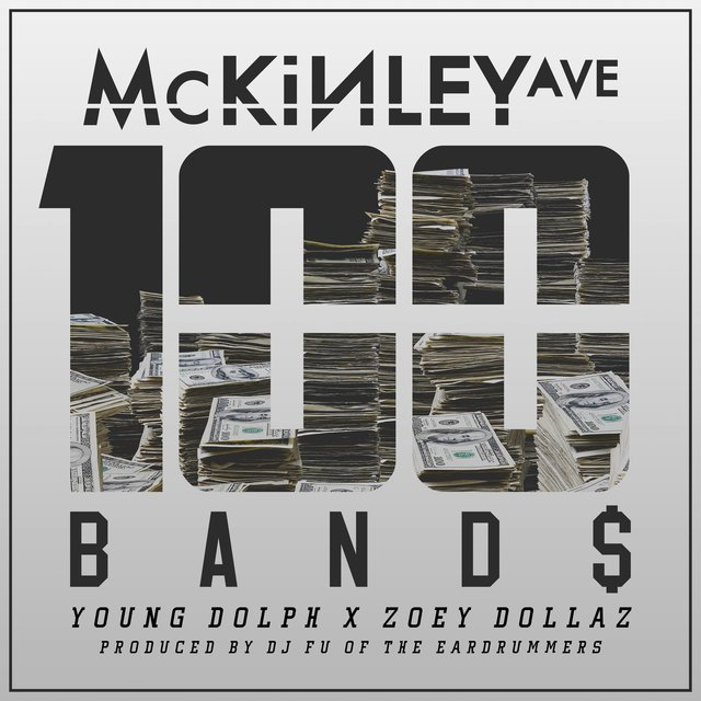 100 Bands (feat. Young Dolph & Zoey Dollaz)