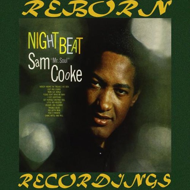 Night Beat (HD Remastered)