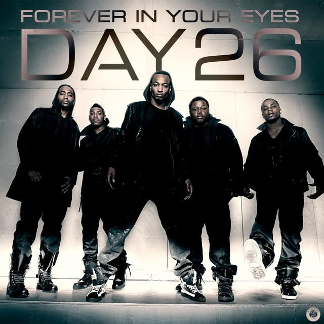Forever In Your Eyes (iTunes Exclusive)