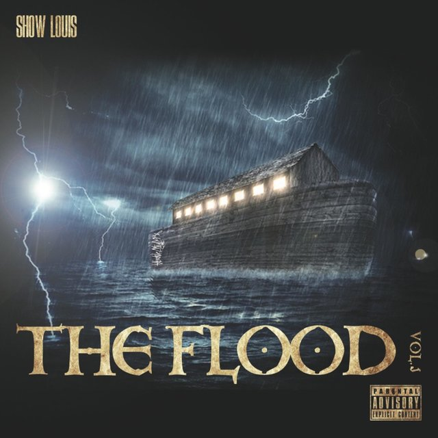 The Flood, Vol. 1