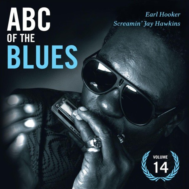 Abc of the Blues Vol. 14
