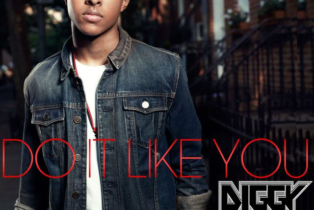 Do It Like You (feat. Jeremih)