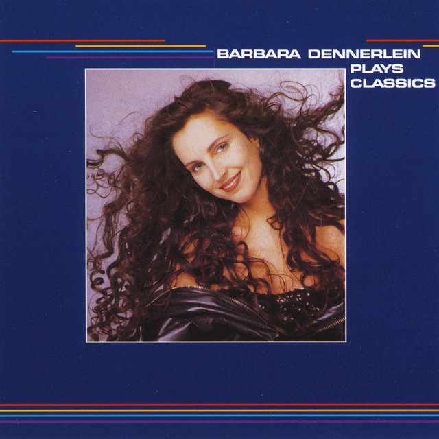 Barbara Dennerlein Plays Classics