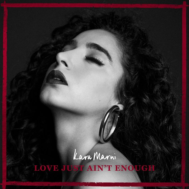 Love Just Ain't Enough