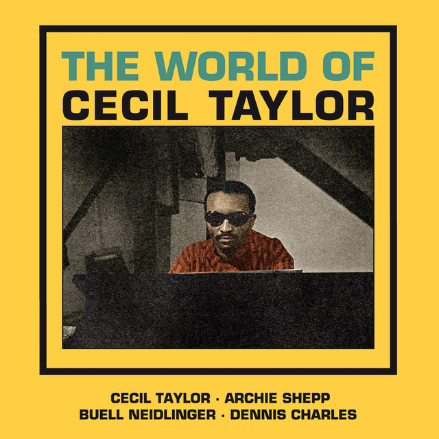 The World of Cecil Taylor/Love for Sale