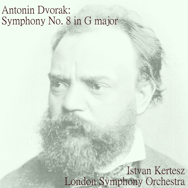 Dvorák: Symphony No. 8 in G major, op. 88