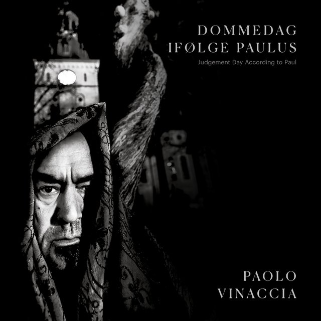 Dommedag ifølge Paulus (Judgement Day According to Paul)