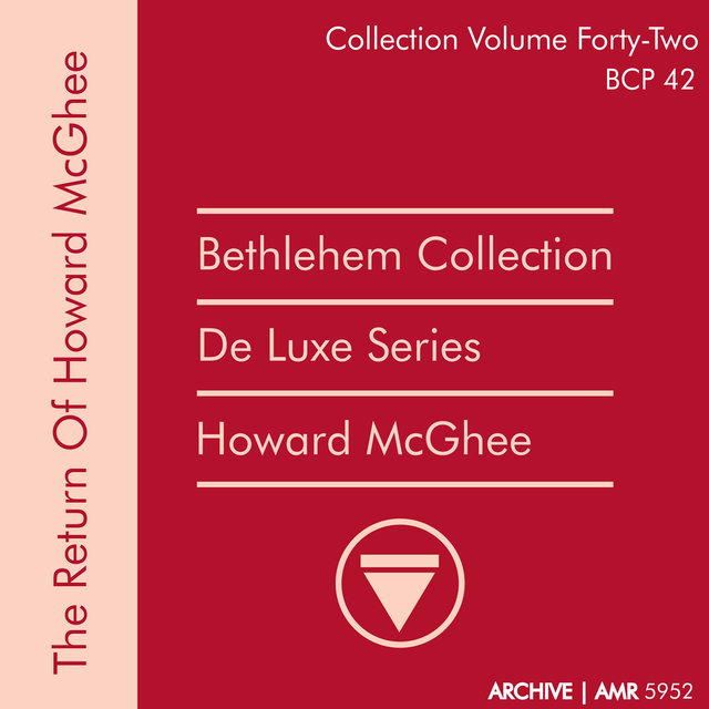 Deluxe Series Volume 42 (Bethlehem Collection): The Return