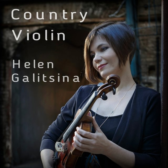 Helen Galitsina on TIDAL