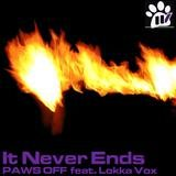 It Never Ends (radio edit)