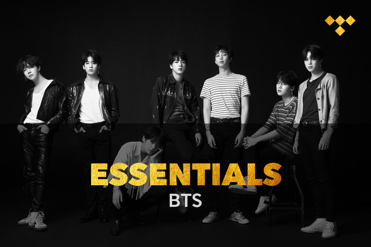 BTS Essentials