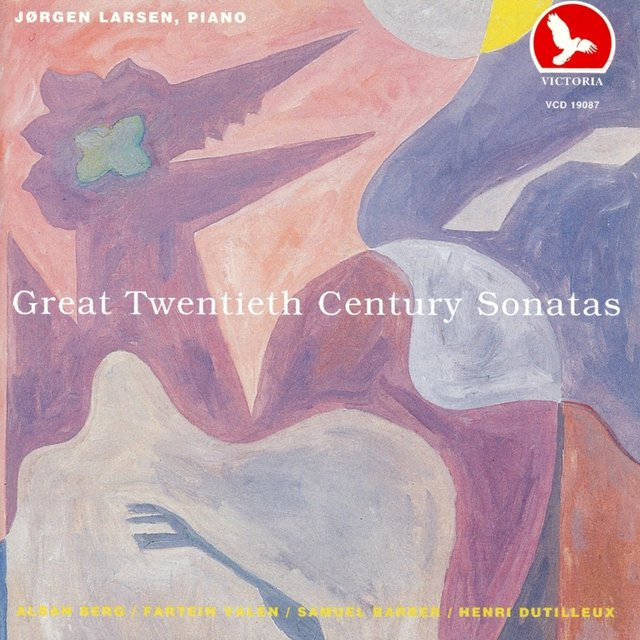 Great Twentieth Century Sonatas