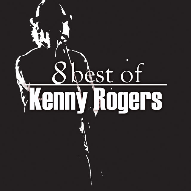 8 Best of Kenny Rogers