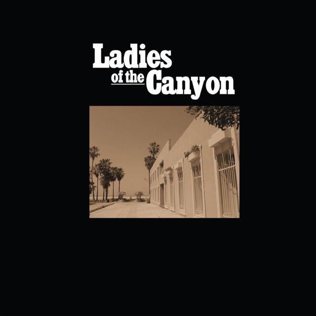 Ladies Of The Canyon [EP]
