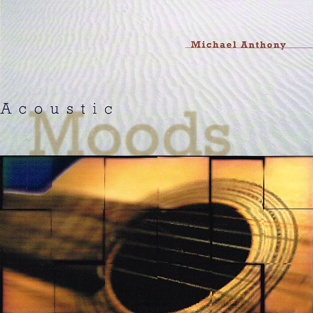 Acoustic Moods