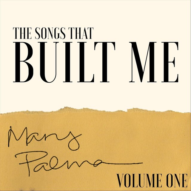 The Songs That Built Me, Vol. 1