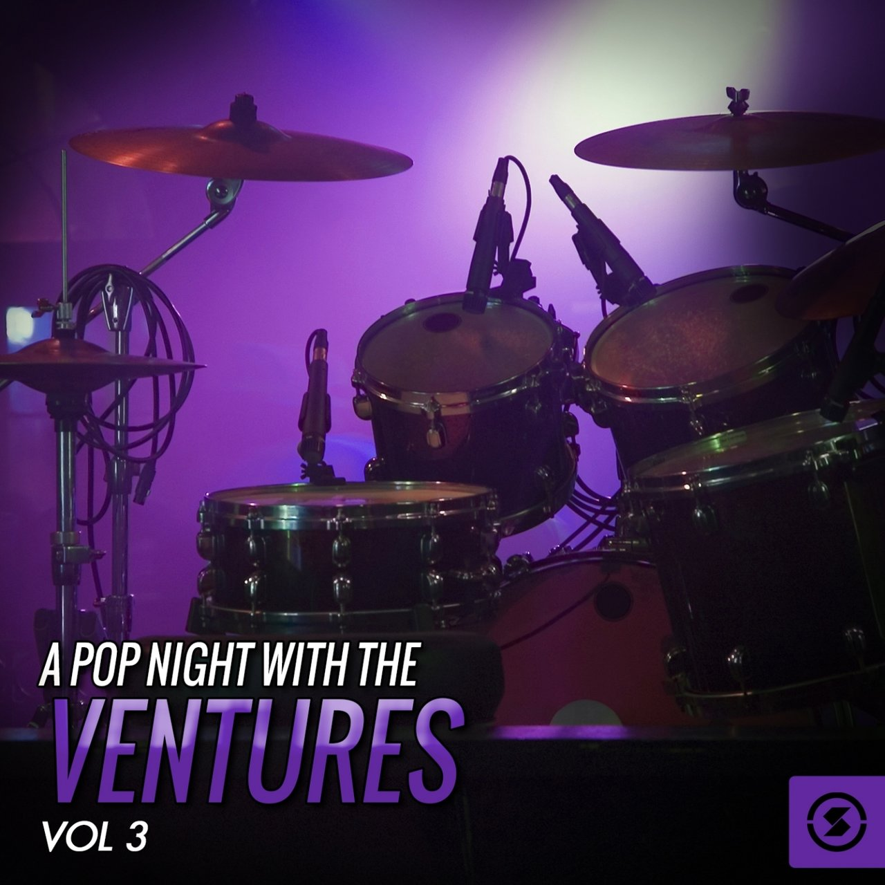 A Pop Night with The Ventures, Vol. 3