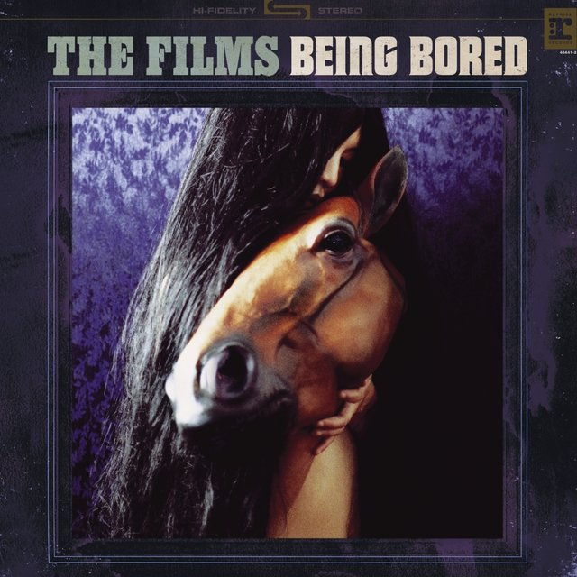 Being Bored EP (U.S. Version)