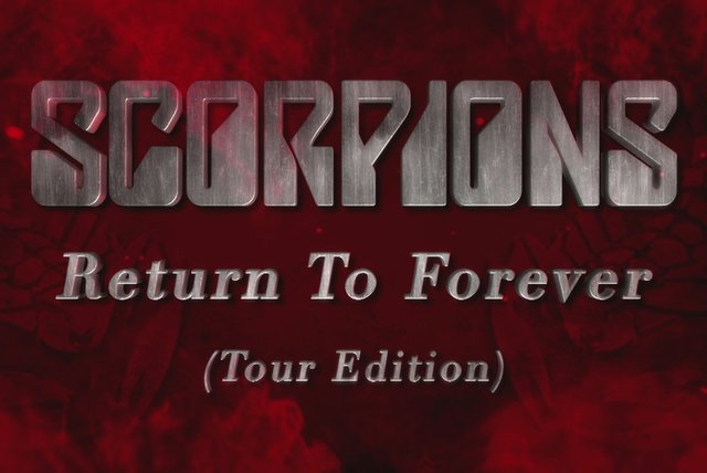 Return to Forever (Tour Edition) (Teaser)