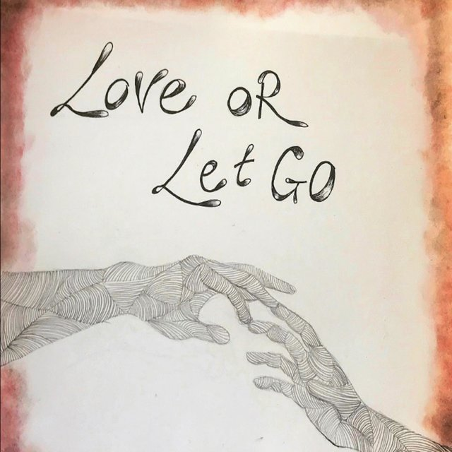 Love or Let Go