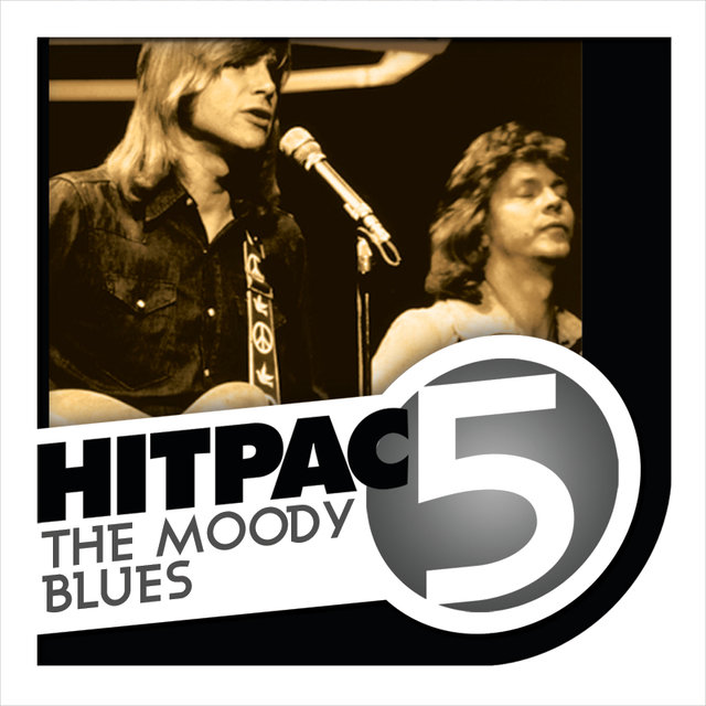 The Moody Blues Hit Pac - 5 Series