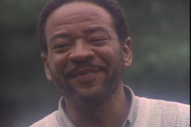Bill Withers on TIDAL